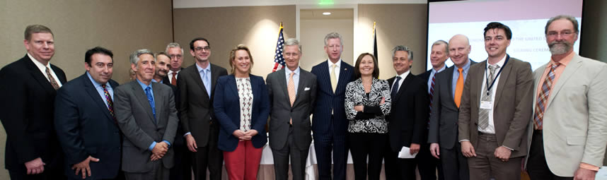 Belgian Economic Mission to the United States