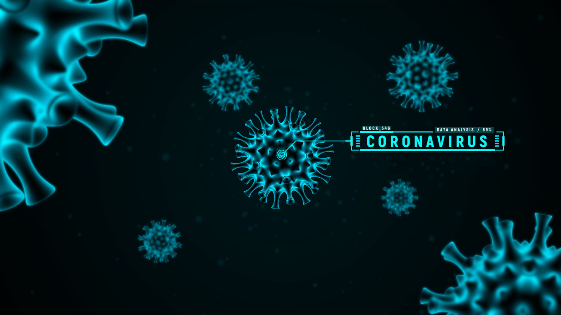 L&E GLOBAL: CORONAVIRUS IN A FLASH